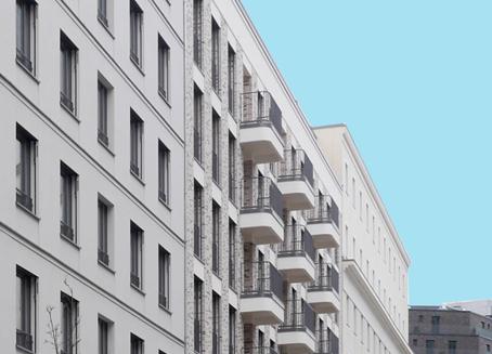 MITTE – die perfekte Adresse in Berlin